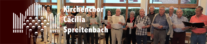 Kirchenchor Spreitenbach